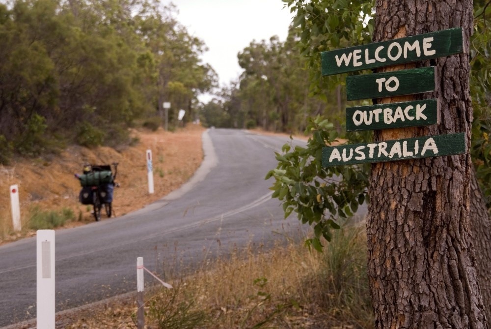 australien welcome to outback australia
